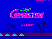 City Connection title screen