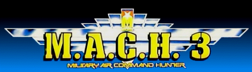 M.A.C.H. 3 marquee