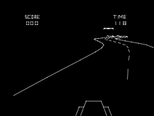 Speed Freak gameplay screen shot