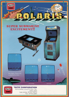 Polaris promotional flyer