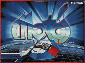 Motos promotional flyer