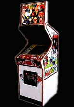 Mappy cabinet photo