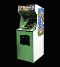 'Fantasy' cabinet photo